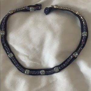 Mignonne Gavigan Collar Necklace